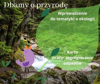 Dbamy o przyrodę (3)