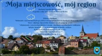 Moja miejscowość, mój region (3)