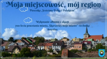 Moja miejscowość, mój region (4)