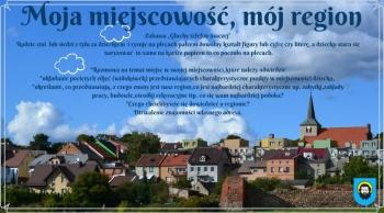 Moja miejscowość, mój region (2)