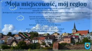 Moja miejscowość, mój region (1)