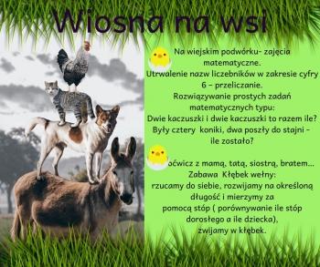 Wiosna na wsi (3)