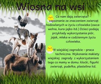 Wiosna na wsi (4)
