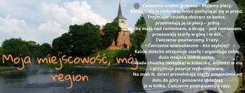 Moja miejscowość, mój region (9)