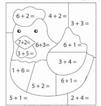 matematyczna kurka
