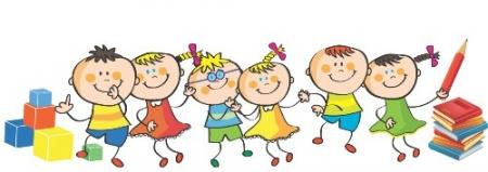 """***""""English world of preschoolers"""" (angielski świat przedszkolaków)"""